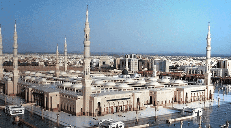 Umrah Package Offers