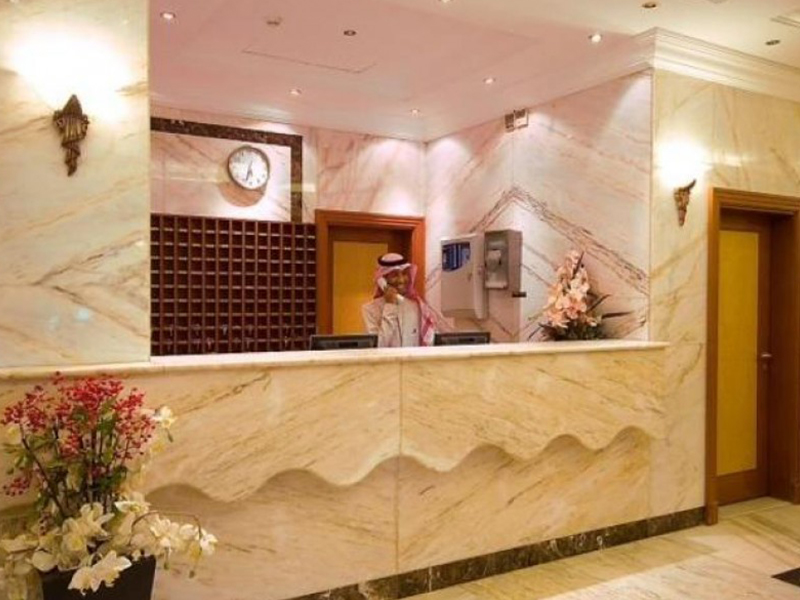 3 Star Cheap Umrah Packages For 7 Nights (Quad Share)