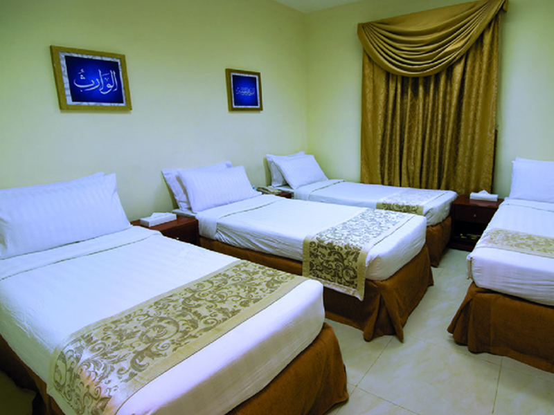 4 Star Cheap Umrah Package For 7 Nights