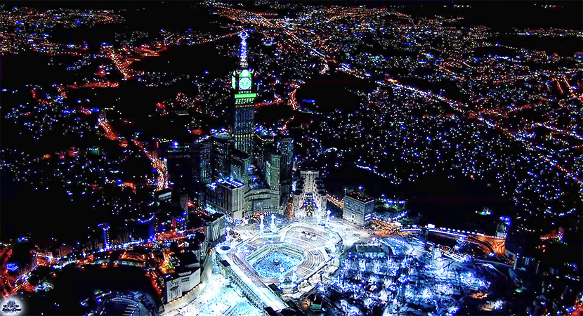 4 Star Cheap Umrah Packages