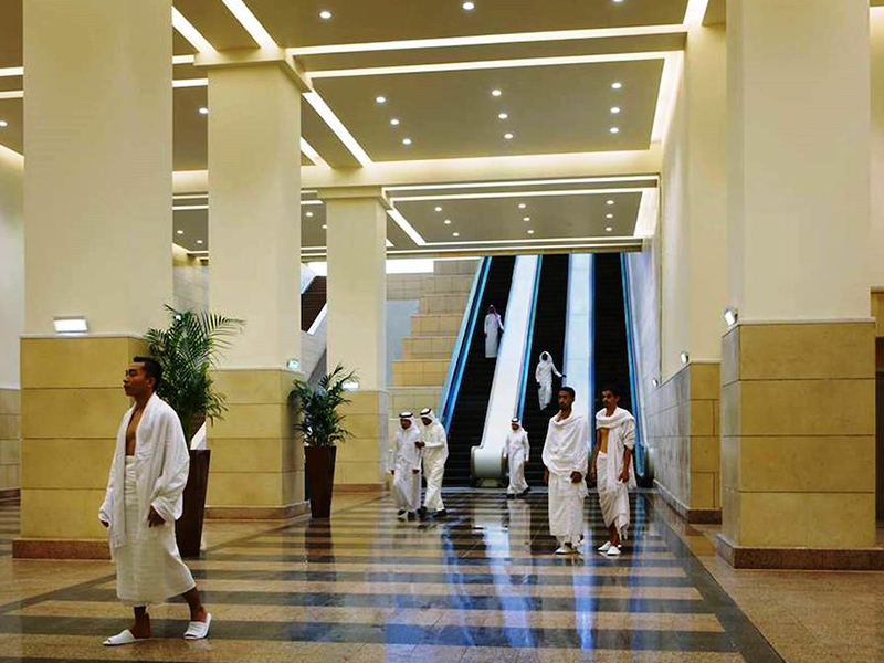 5 Star Cheap Umrah Packages for 7  Nights