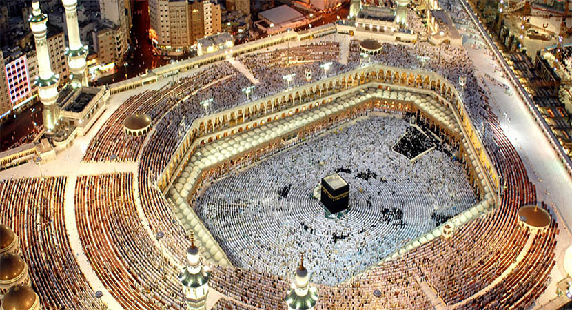 Cheap Easter Umrah Package
