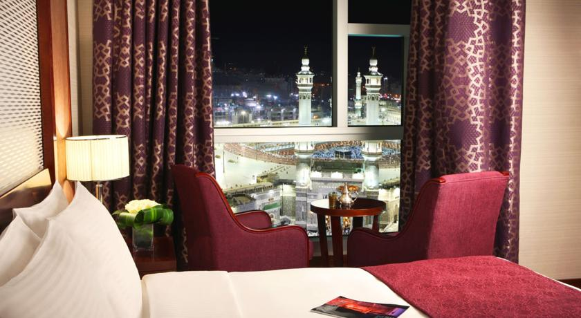 4 Star 7 Nights Ramadan Umrah Package (Without Flight, Quad Share)
