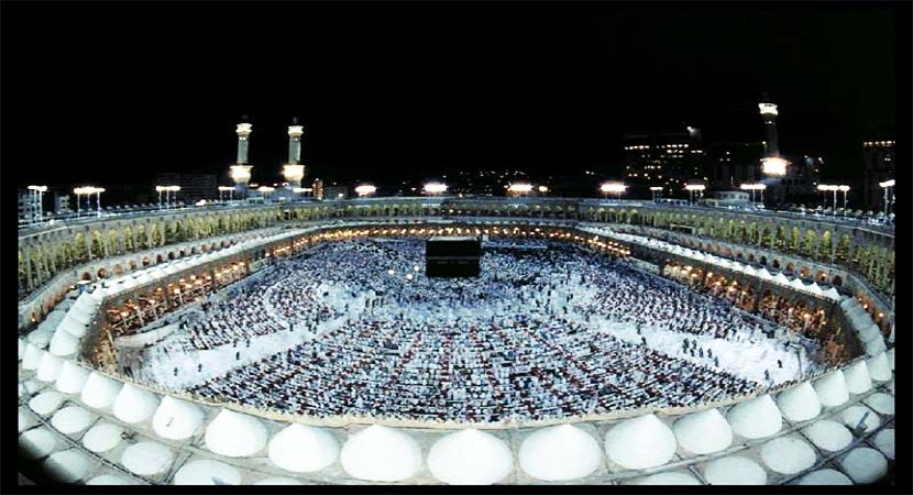 VIP Cheap Umrah Packages (Quad Share)